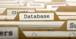 比较开源数据库以选择合适的工具