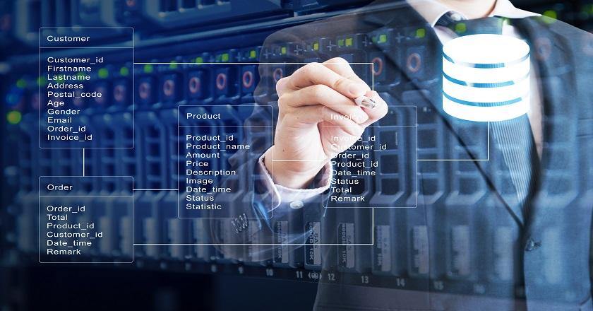 增强数据管理给企业带来更多好处