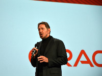 OpenWorld 2012:Larry Ellison