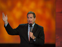 OpenWorld 2012:Mark Hurd